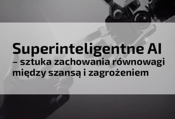 Superinteligentne AI