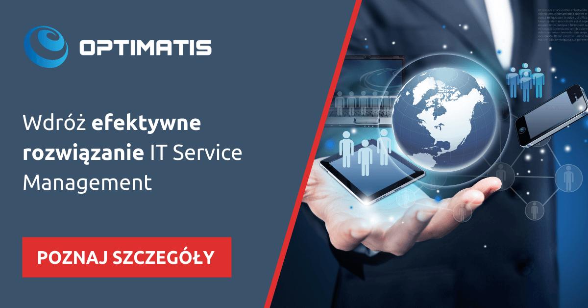 CTA - IT Service Management