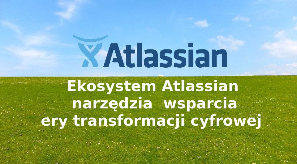 Ekoststem Atlassian