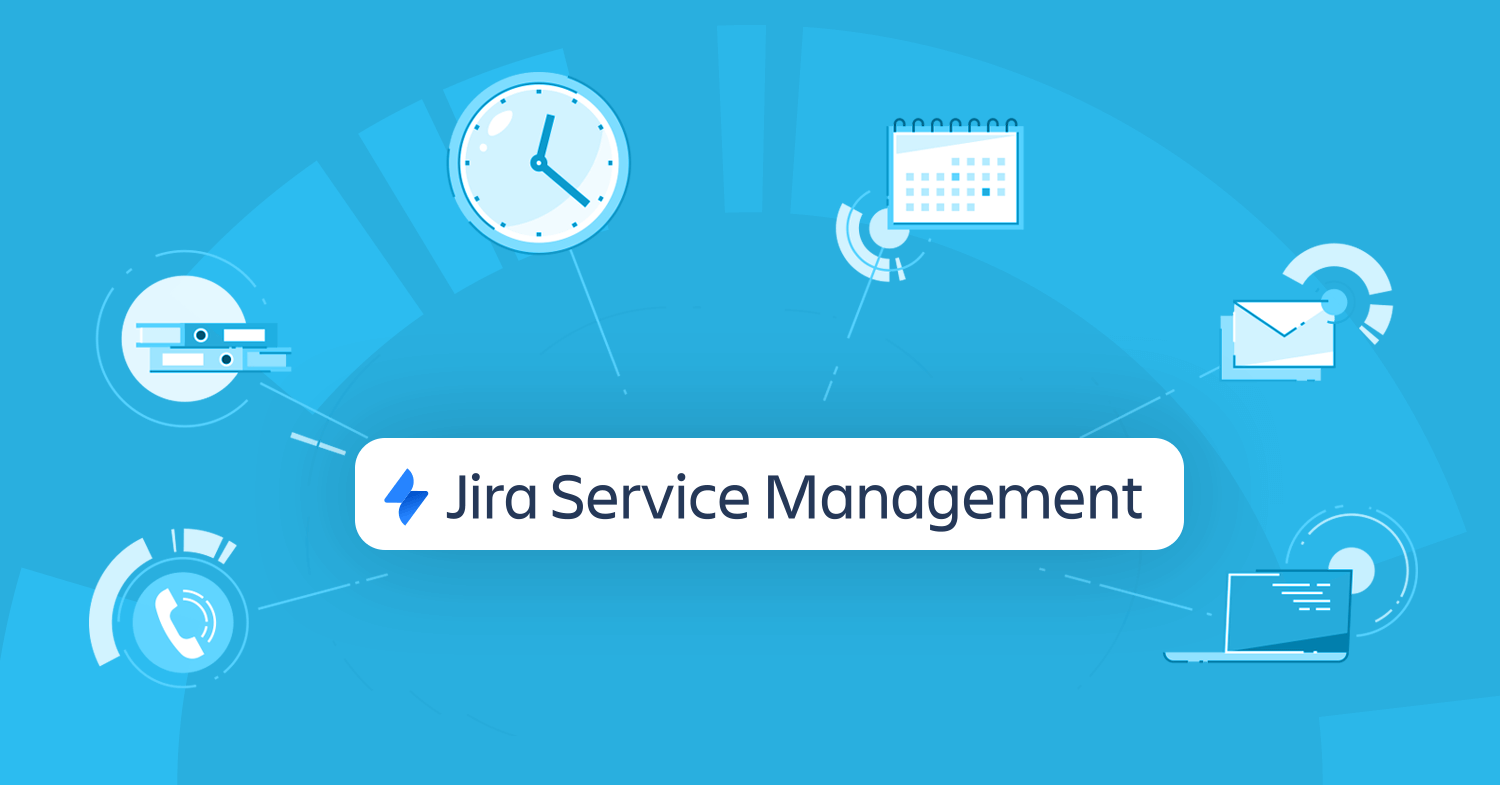 Co to jest Jira Service Management