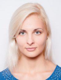 Katarzyna Brzezinska